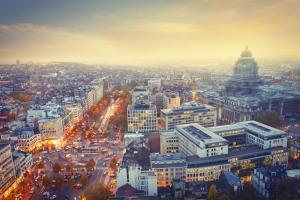 Indexation du Fonds Beliris -  Un véritable plan de relance annuel pour la Région de Bruxelles-Capitale