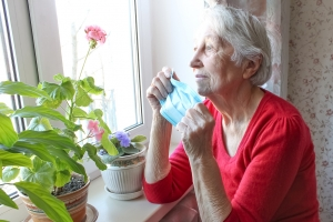 Controle op Inkomensgarantie voor ouderen verder opgeschort.